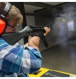 Rental Triple Crown Experience -  Select 1 A List and 2 B list Machine Guns - 3 mags each (No Reservation Required)