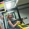Triple Crown Machine Gun Experience