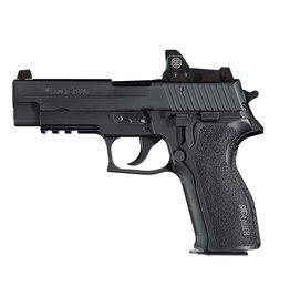 Rotational Sig Sauer P226R w/ Romeo Optic, 9mm, 15 rd. night sights