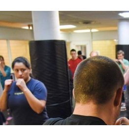 Basic Krav Maga 12/13/18 6:30pm to 7:30pm