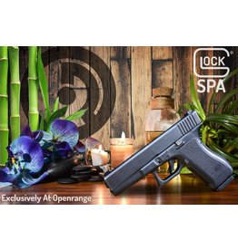 Glock SPA Fit For Duty - Complete overhaul, includes Ultra-Cleanse and Life-Spring plus replacement of all internals