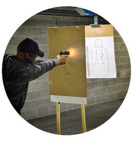 Basic 2/17/19 Sun - Intermediate Handgun Class - 11:00 to 5:30