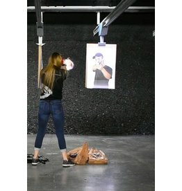 Advanced 12/16/18 Sun - Real World Self Defense Pistol Skills Class - 11:00 to 5:30
