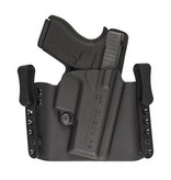 Plastic Comp-Tac Flatline Holster, Black, Glock 42, Slide Version (CO)