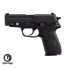 Rotational Sig Sauer P228 M11-A1 Compact, SRT trigger, Nitron, Night Sights, Phophate internals