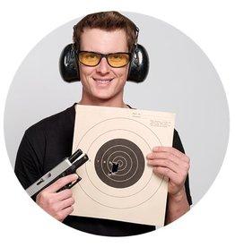 Basic 04/13/19 Sat - Basic Pistol Class - 9:30 to 1pm
