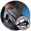08/26 & 8/27 Mon & Tues - CCDW class - 4:30 to 8pm