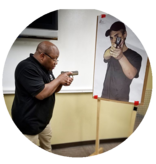 Basic 11/09/19 Sat - Self Defense Pistol Level 1 - 11:30 to 3:30