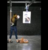 Advanced 12/14/19 Sat - Self Defense Pistol Level 3 - 11:30 to 3:30