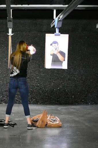 10/19/19 Sat - Self Defense Pistol Level 3 - 9:30 to 1:30
