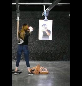 Advanced 06/15/19 Sat - Self Defense Pistol Level 3 - 11:30 to 3:30
