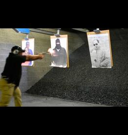 Basic 10/19/19 Sat - Self Defense Pistol Level 4 - 2:30 - 6:30