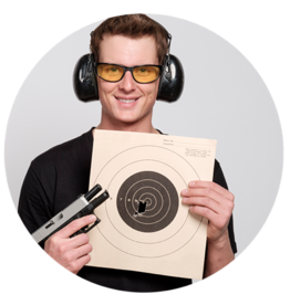Basic 06/08/19 Sat - Basic Pistol Class - 9:30 to 1pm