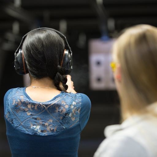 10/12/19 Sat - Youth Basic Pistol Class - 3pm to 5pm