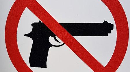 Do gun laws help anything?