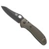 Benchmade 550BKHGOD<br /> Griptilian, Black Blade