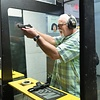 Shoot A Pistol Package - time, pistol and ammo included