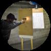 5/09 - Self Defense Pistol Level 2 - Sat - 1pm to 5pm