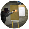 8/08 - Self Defense Pistol Level 2 - Sat - 1pm to 5pm