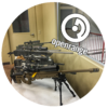 Rifle Equipment