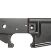 ATI receiver stripped lower, AR-15 Mil Sport