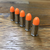 5 dummy rounds for use in private classes
