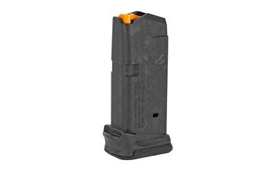Magpul PMAG for Glock 26, 12rd, Black