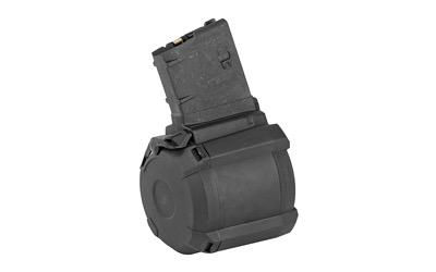 Magpul PMAG D-50, 7.62X51 LR/SR, Black