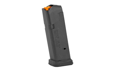 Magpul PMAG for Glock 19, 15rd, Black