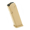 GLOCK 19X magazine, Coyote, 17 rounds