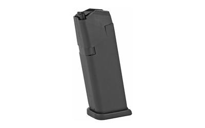 Glock 42 Extended Magazine, 380acp, 6 rd