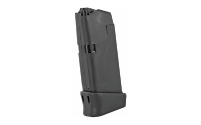 Glock 27 Magazine, 40 S&W, Plus Extended, 10 rd