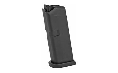 Glock 42 Magazine, 380acp, 6 rd