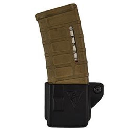 Comp-Tac AR-15 Single Mag Pouch, Paddle, Right Handed (LSC)
