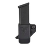 Comp-Tac 1911 Single Magazine Pouch, Paddle, Right Handed Shooter (LSC) - Also fits Sig 220, Kahr, Springfield XDS
