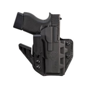 Comp-Tac Shield 9mm eV2 Max - AIWB - Hybrid - Right Handed
