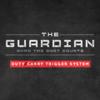 GLOCKTRIGGERS Guardian Duty/Carry Trigger System, Gen 3, 9mm
