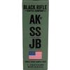 Black Rifle Coffee 3 Round Burst - 3 cups - KCups