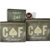 Black Rifle Coffee CAF Coffee Blend - 32 cups - KCups