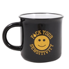Black Rifle Coffee Sensitivity Ceramic Mug