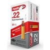 Ammo, Aguila, 22LR SuperMaxium Hyper Velocity, FMJ, 30 gr, 50 rd<br /> (Only for rifles)
