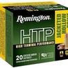 Ammo,Remington HTP .40 S&W HTP JHP 155 Grain