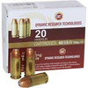 Ammo, DRT Defense Ammo, .40S&W, 105gr, JHP, 20 rounds (CO)