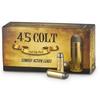 Ammo, Aguila, 45 LC, 50rd