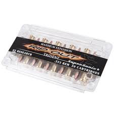 Ammo, G2R TIP Ammo, 223, 65gr, 20 rounds (CO)
