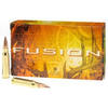 Ammo, Federal Fusion, 308 Win, 165 gr, 20 rd