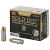 AMMO, SPEER GOLD DOT 45 LC, 250 gr, 20 rds (CO)