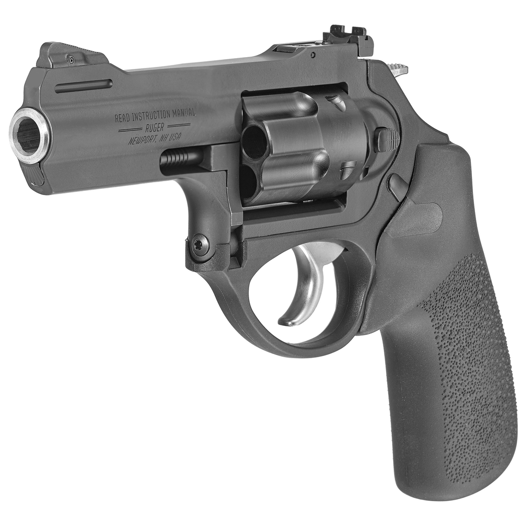 Ruger LCRx 3 inch, 357 Mag, 5 rd