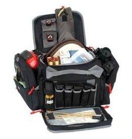 Pack and Etc (Firearm) GPS Medium Range Bag, Black