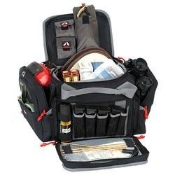 GPS Medium Range Bag, Black